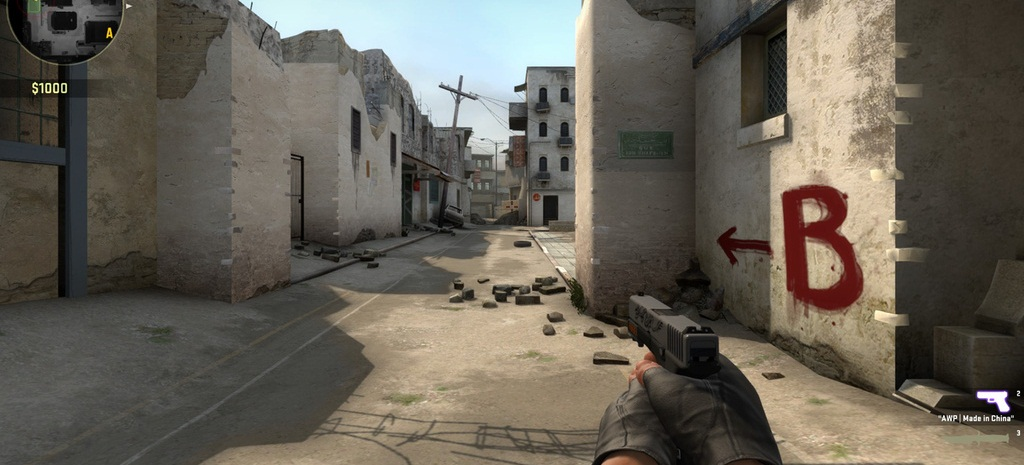 Photo of Counter-Strike: Global Offensive is now free to play.. only if you meet this condition