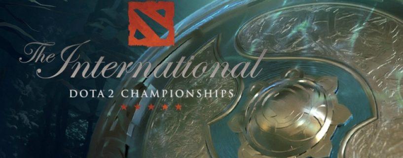 مرحلة Playoffs تستمر وخروج اثنان من أبرز الفرق من منافسات The International 7