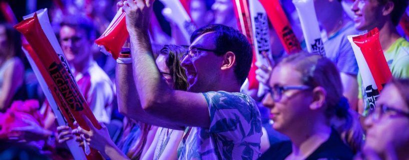 Here all details about EU LCS Promotion Tournament in League of Legends