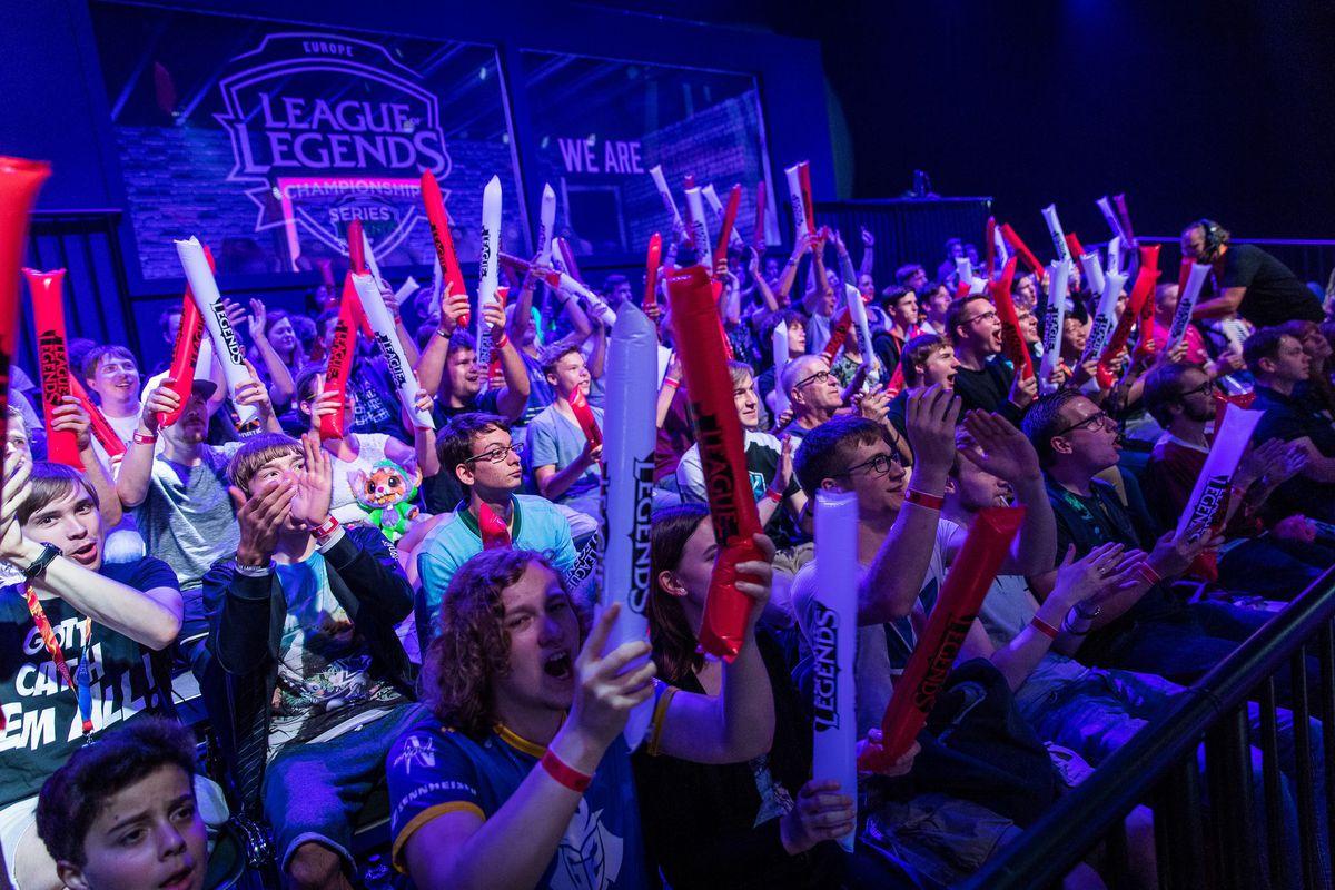 Photo of تعرف على الجدول الزمني لتصفيات الصيف في بطولة الإتحاد الأوروبي EU LCS 2017 في League of Legends