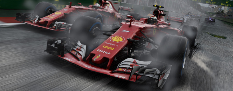 Formula 1 will be crowning its first virtual driver champion this year with eSports Series