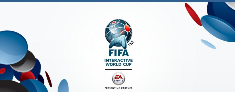 كأس بطولة FIFA Interactive World Cup 2017 يذهب للاعب الانكليزي Gorilla