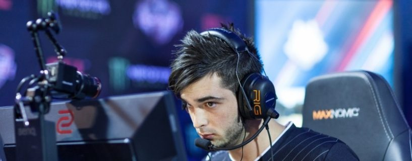 G2 Esports invited to fight beside world best teams