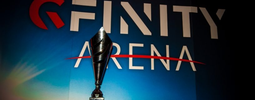 منظمة Gfinity تطلق قسم خاص بها في استراليا بعد تعاقد جديد