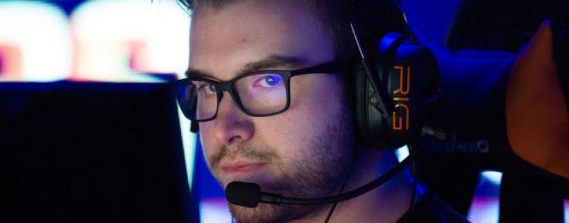 فريق Mousesports يوقع مع لاعب جديد وتسريح Denis من تشكيلة CS: GO