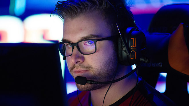 Photo of Mousesports signs with another player to replace Denis in CS: GO roster