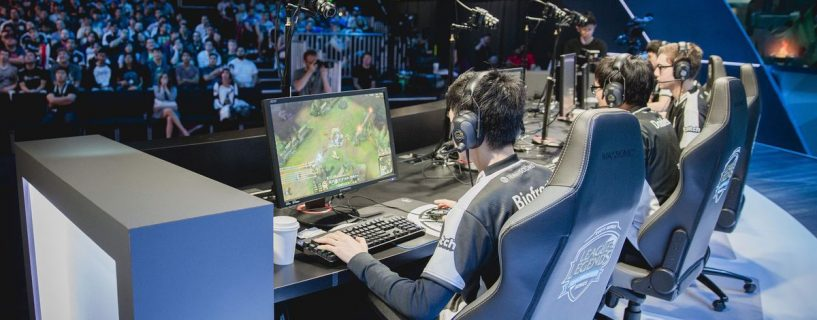 How to watch the League of Legends NA LCS Finals this weekend