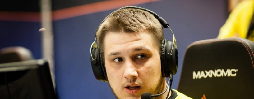 Natus Vincere readies its ready with the return of Zeus and others