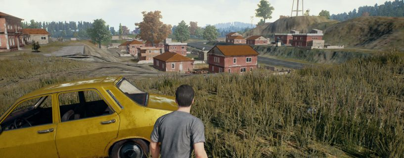 PUBG surpasses Dota 2 with most concurrent players on Steam