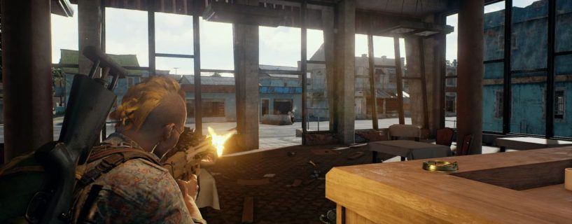 PUBG beats both CS: GO and League of Legends in numbers