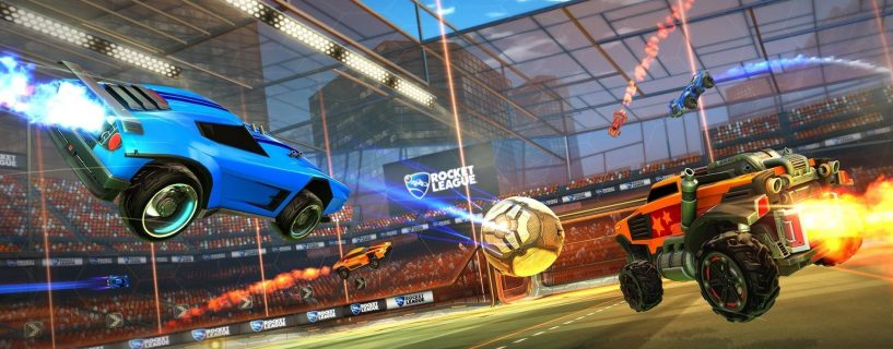 تأدب أثناء لعبك Rocket League: نظام الحظر الجديد يضيف 20 شتيمة إلى قائمة التبليغات