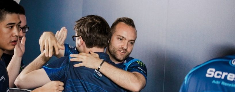 مقابلة كاملة مع لاعب فريق Team EnVyUs : أخيراً انتقمنا من فريق G2 !
