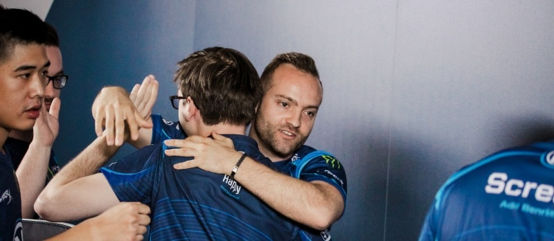 """Photo of Team EnVyUs interview : """"We know how to win, we just need to go for it with all we have"""""""
