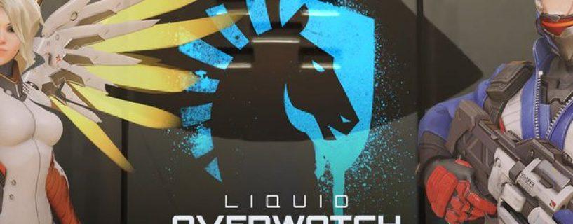 Team Liquid withdraws from Overwatch scene despite Blizzard promises