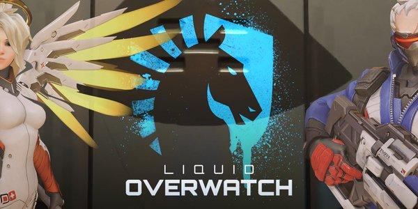 Photo of Team Liquid withdraws from Overwatch scene despite Blizzard promises