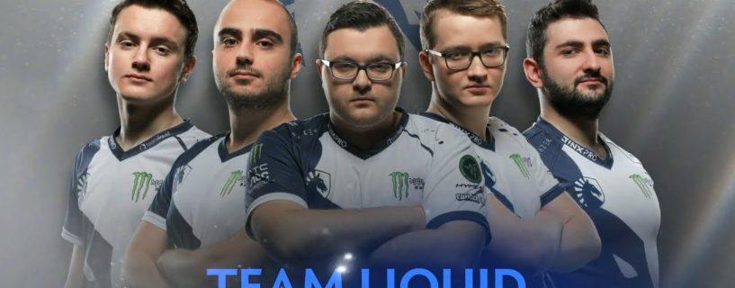 البرقاوي و GH يفعلانها: Team Liquid إلى مباراة The International 7 النهائية