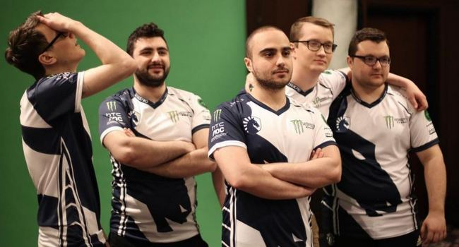 Photo of OG, Invictus Gaming eliminated from The International 7 and Team Liquid is west's last hope