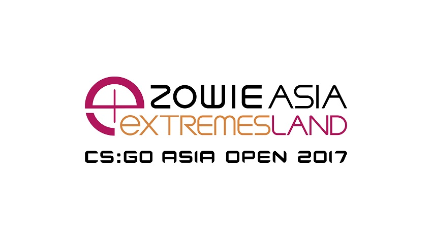 Zowie ExtremesLand CSGO Asia Open