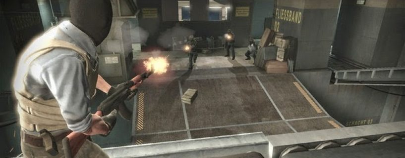 Counter-Strike: Global Offensive new update tackle with another pistol