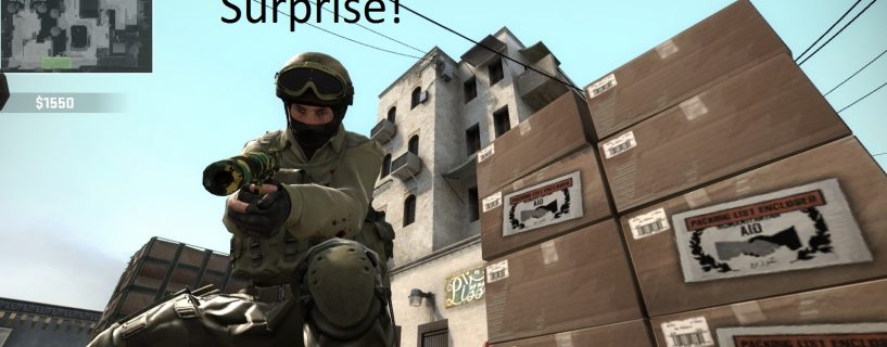 Having FPS drop in CS:GO? Here are few tips to consider