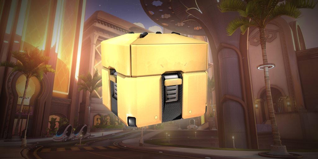 More Twitch Prime loot boxes are coming to Overwatch next week