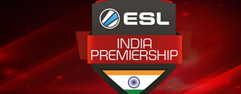 فريق YaLLa eSports العربي يتنصر في دوري لبطولة ESL India Premiership 2017