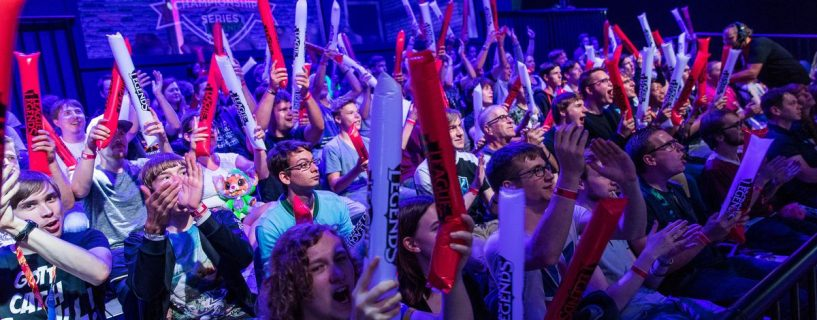 Giants Gaming get forward in EU LCS Promotion Tournament in League of Legends