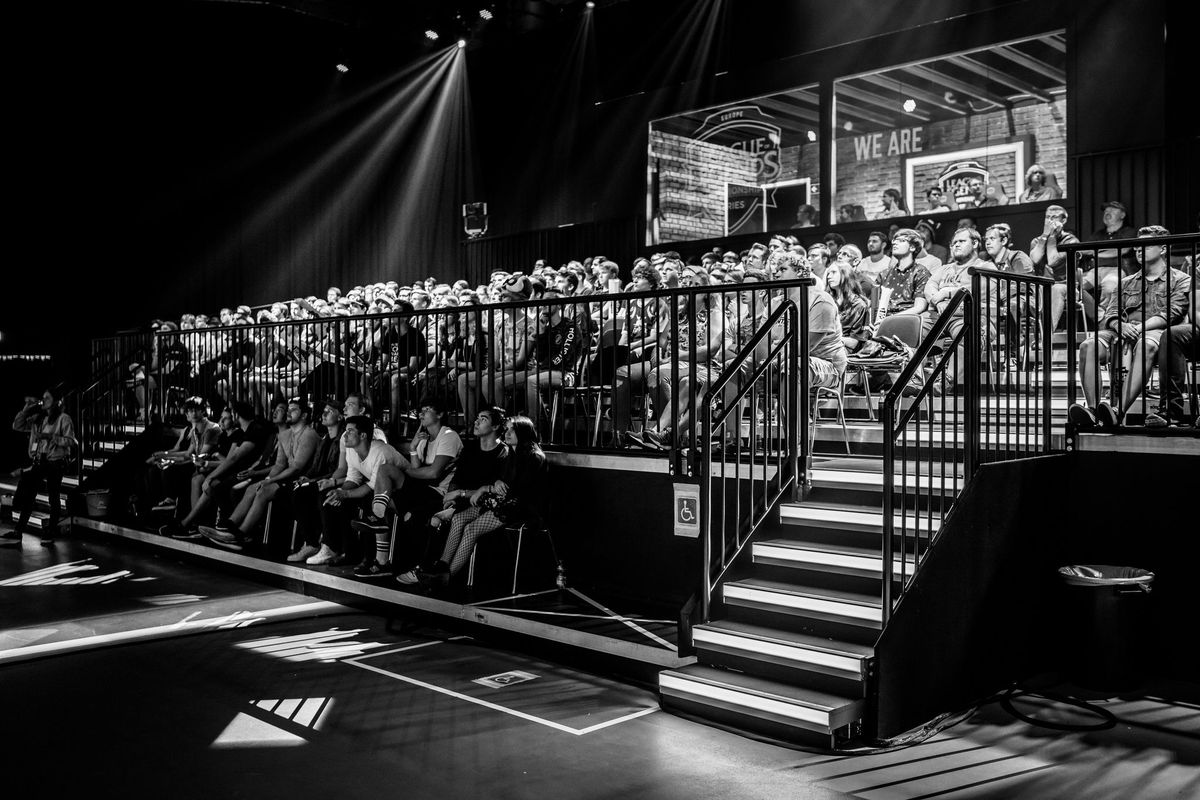 Photo of What is the EU LCS Future in League of Legends?