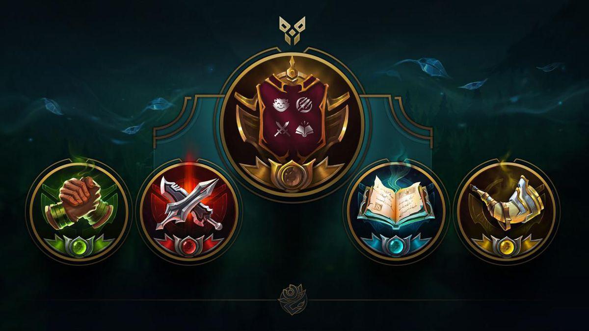 Photo of جوائز نظام الشرف القديم Honor System في League of Legends