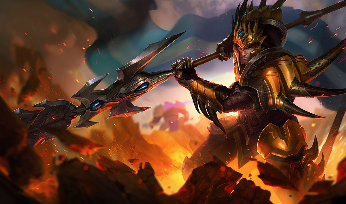 Photo of Jarvan will get some power changes in League of Legends