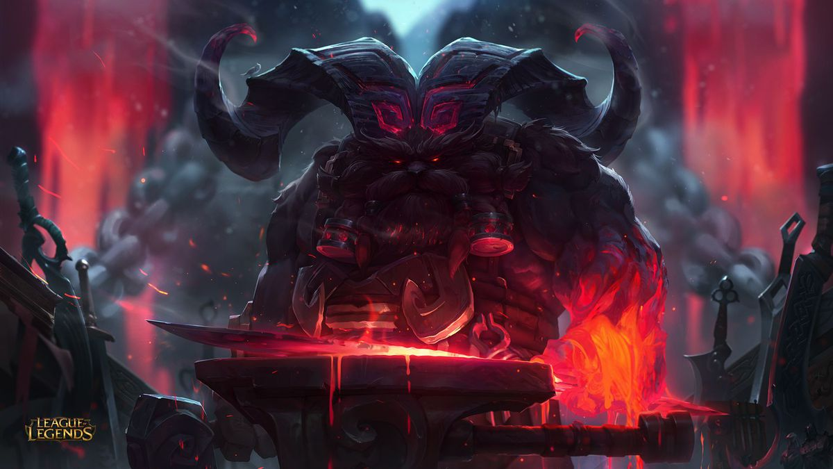 Photo of Here is tomorrow Patch 7.17 in League of Legends