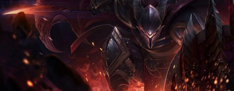 Both champions Panthion and Nautilus will get some changes in League of Legends