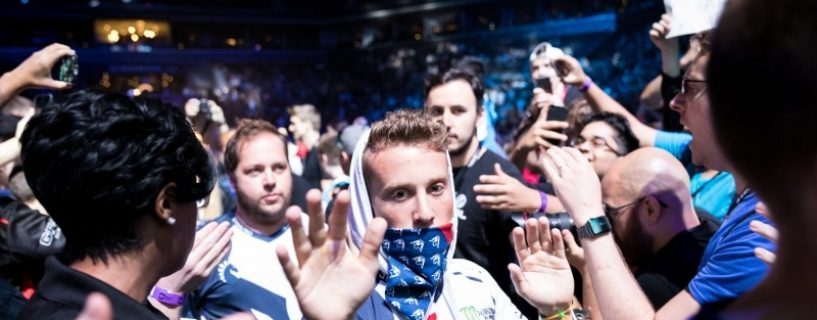 Faze and Liquid secure grand final spots of ESL One New York 2017