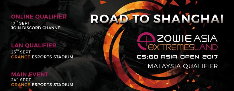 كل من Orange Esports BenQ ZOWIE و  Extremesland يبرمان عقد شراكة