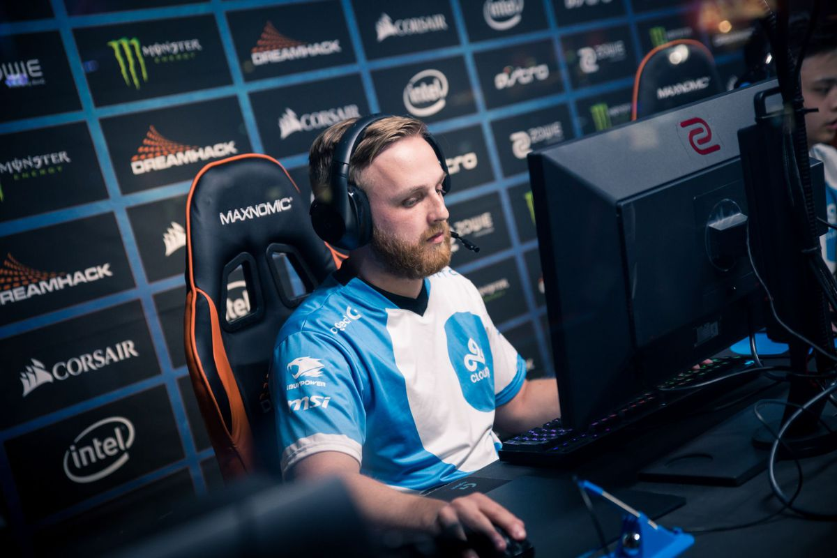 Photo of Former Cloud9 pro player N0thing going to ESL One New York as an analyst