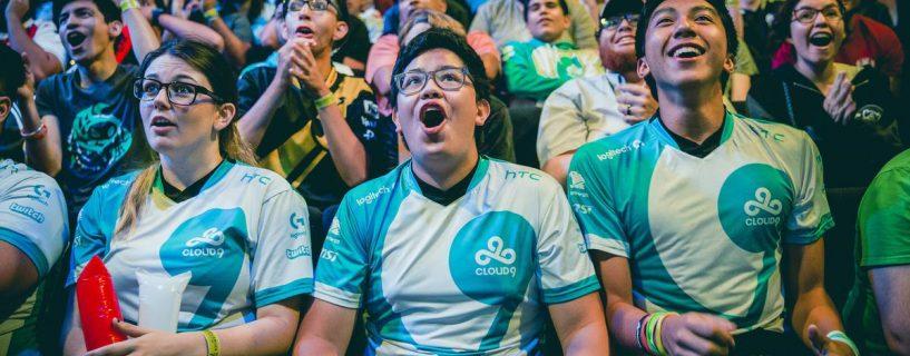 فريق Cloud9 فعلها أخيرا في League of Legends