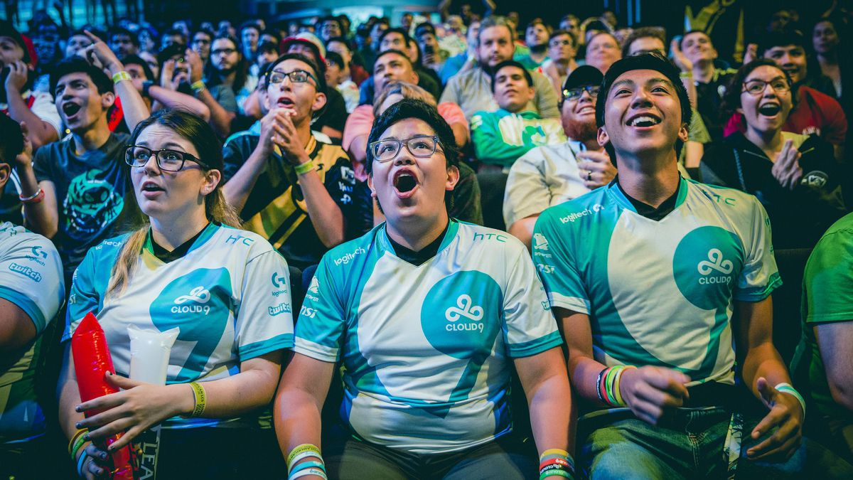 Photo of Cloud9 Just did it finally in League of Legends