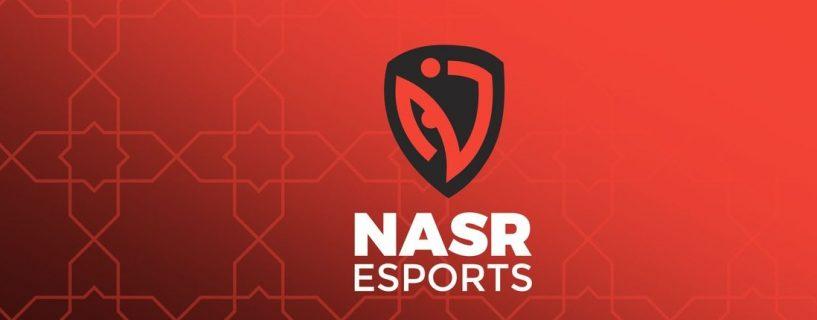 رسمياً : NASR eSports أول فريق عربي يصل إلى نهائيات بطولة عالمية!