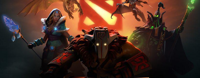 Goodbye old Majors system: Valve details new Dota 2 Pro Circuit series