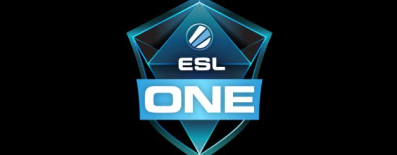 ESL One New York 2017 new details before it start soon