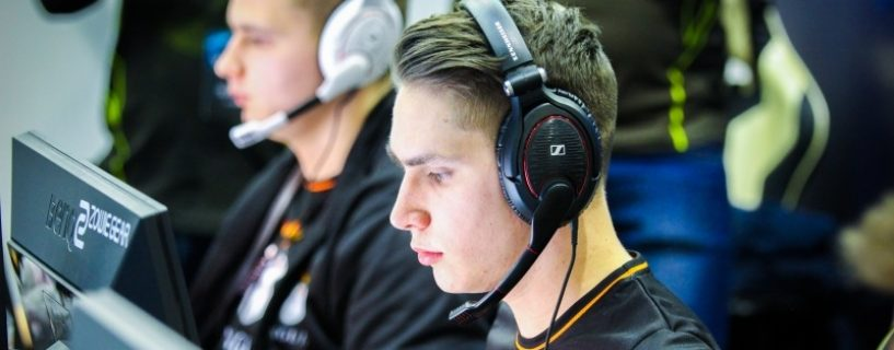 ESL Polish Championship ended with Kinguin as the final winner
