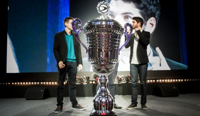 Photo of ESWC reveal new event with $59 grand