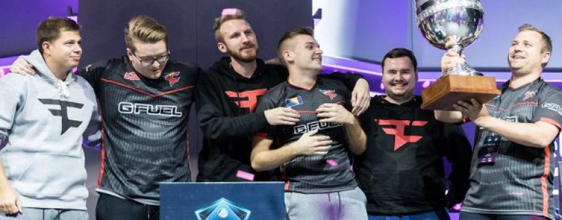 فريق FaZe Clan يسحق Team Liquid ويظفر ببطولة ESL One New York 2017