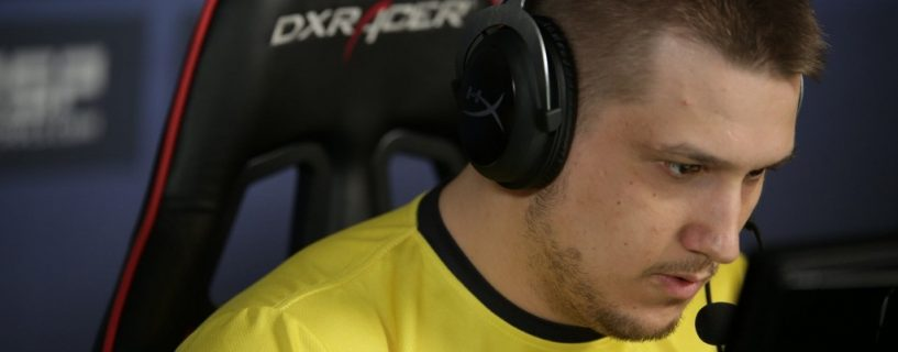 """""""We now have a real in-game leader"""" Seized and s1mple talk about Zeus return"""