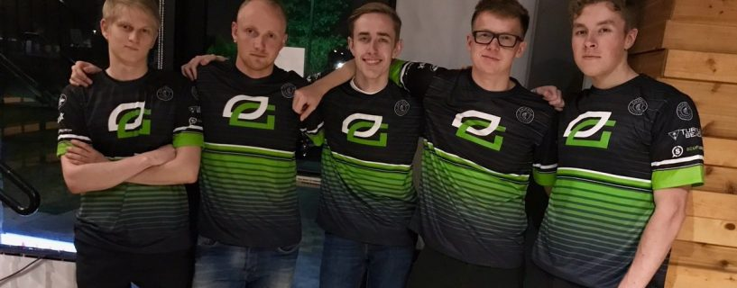OpTic Gaming signs its first Dota 2 squad consisting of ppd and more
