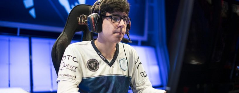 Team Liquid Overwatch team is no more, here's what players are going to do