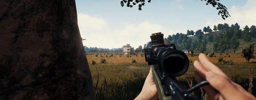 تعرف على مزايا جميع بندقيات القنص في PlayerUnknown Battlegrounds وأماكن تواجدها على الخريطة