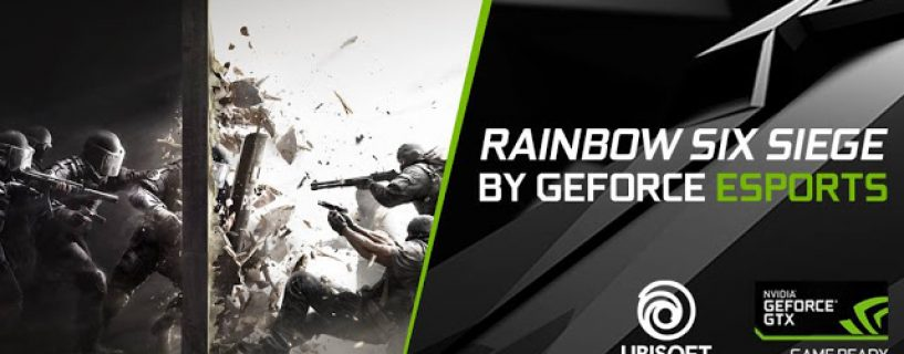 5RaaaaGY Esports crowned as best Rainbow Six Siege team in MENA region