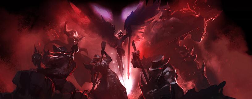 شركة Riot تطلق الفريق الجديد Strike Team في League of Legends
