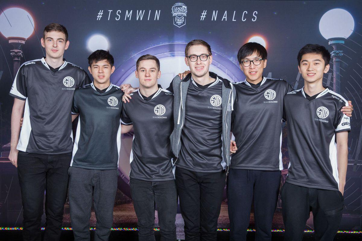 Photo of فريق TSM و نهائي دوري شمال أميركا NA LCS في League of Legends
